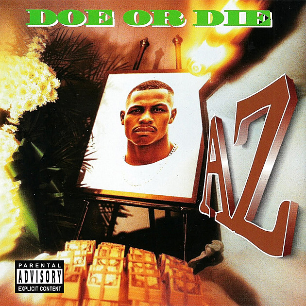 classic rap albums of all time