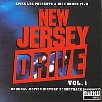 'New Jersey Drive'