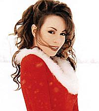 Mariah Carey's Christmas Album Due in November