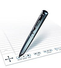 Livescribe 2GB Pulse Smartpen