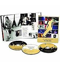 'Michael Jackson's Vision'