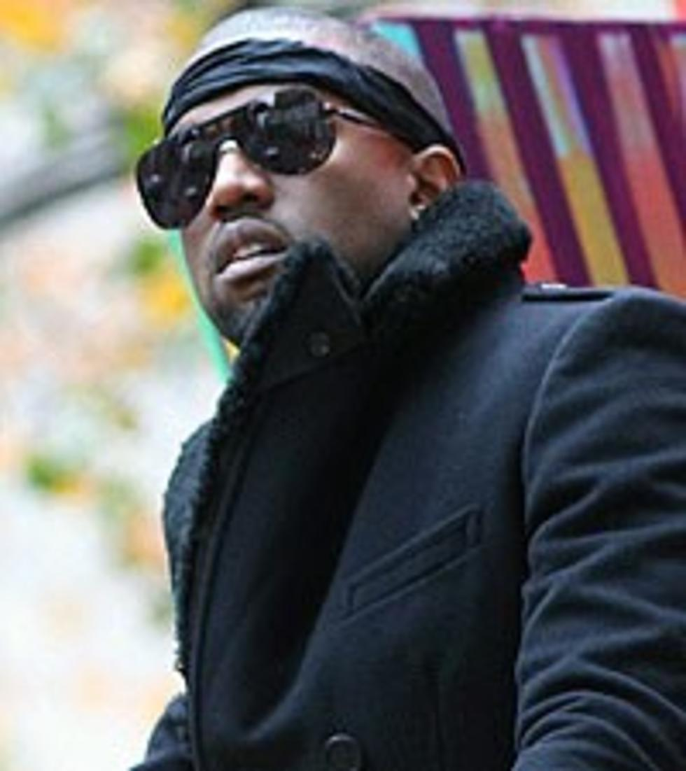 Kanye West Releases Holiday Track, \'Christmas in Harlem\'