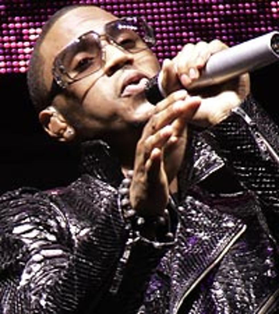 Trey Songz To Heat Up Valentines Day With Mini Tour