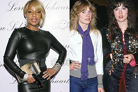 Mary J. Blige, Heart