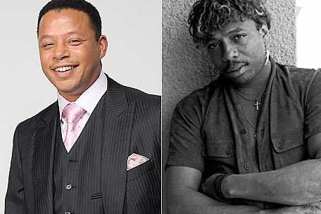 Terrance Howard, Rick James