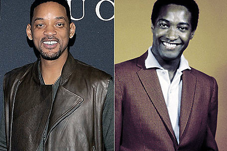 Will Smith, Sam Cooke