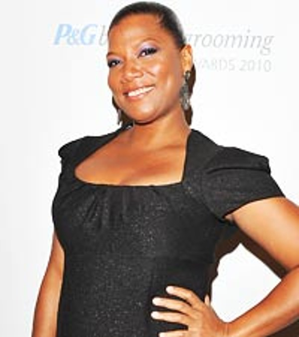 Queen latifah clothing store