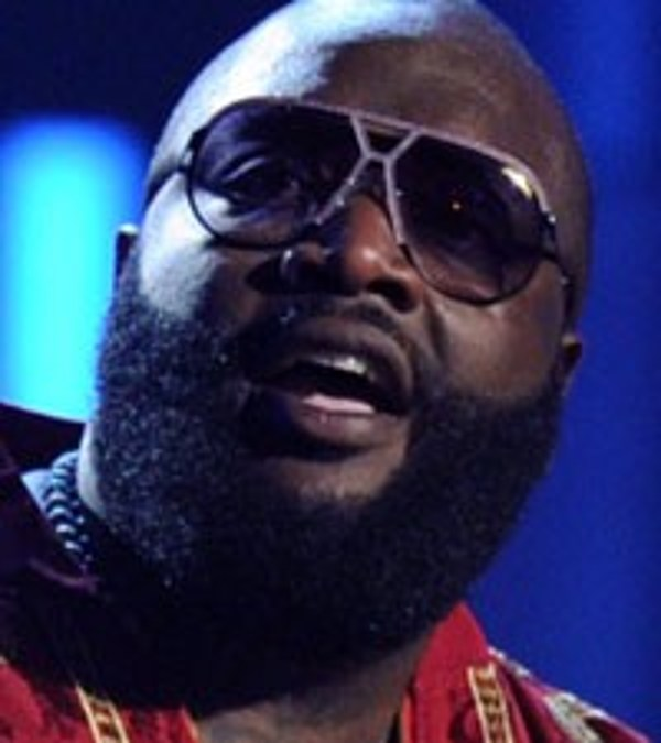 Rick Ross Will Open Wingstop Chicken Chain This Fall