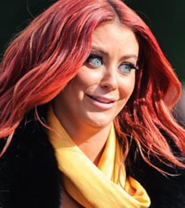 Aubrey O'Day wins money for anti-bullying group GLSEN then ...