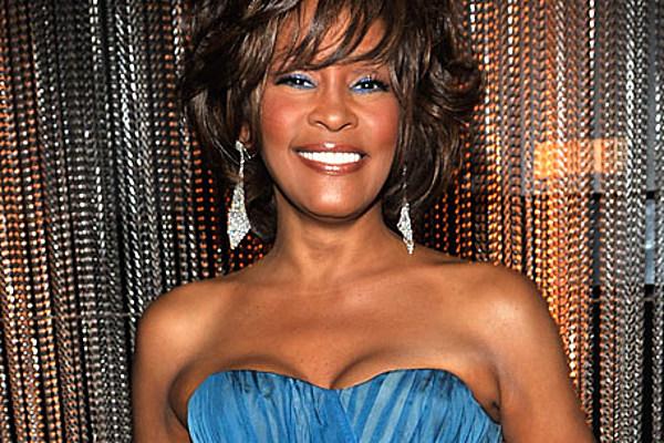 Whitney Houston's De... Rihanna Songs