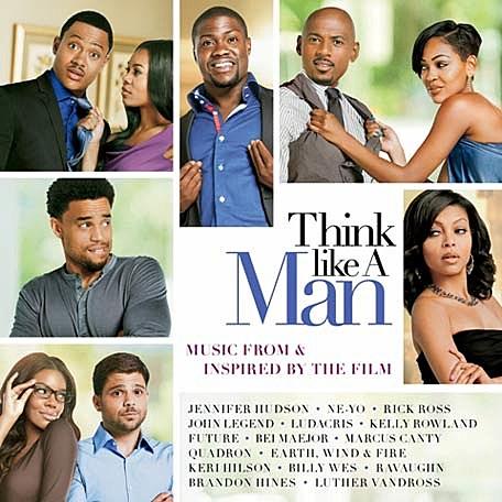 Think Like a Man' Soundtrack: Kelly Rowland, Keri Hilson & More ...