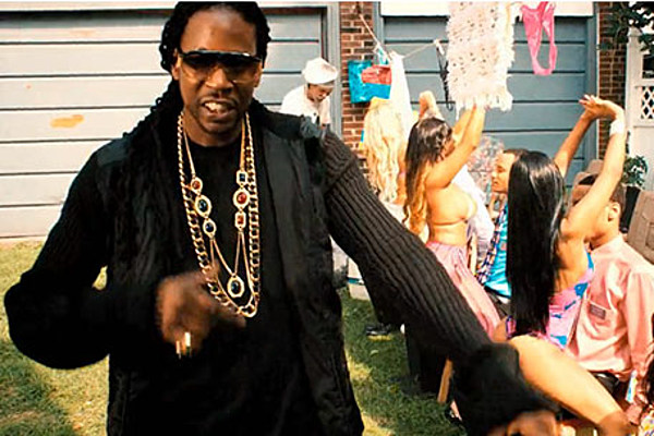 2 chainz birthday song explicit ft kanye west youtube - 3 3
