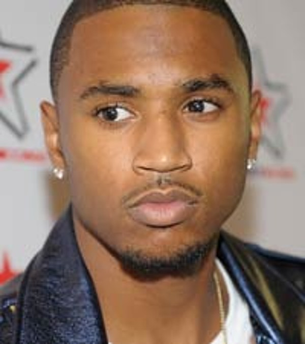 R Kelly And His Kids Trey Songz, OMG Girlz,...