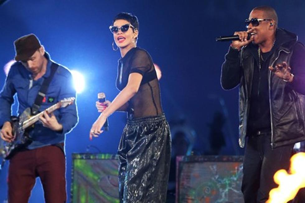 Jay Z 2012