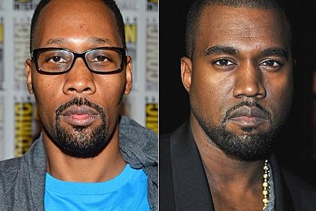 Kanye est white dress music
