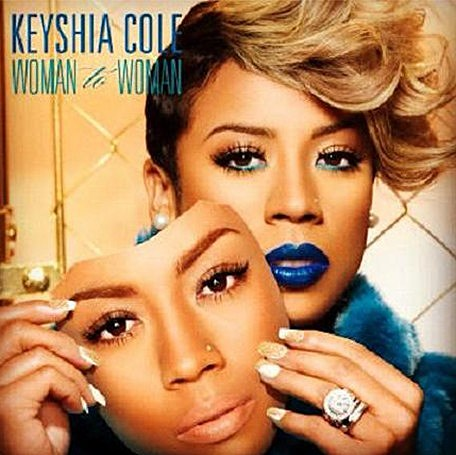 Keyshia Cole's Album...