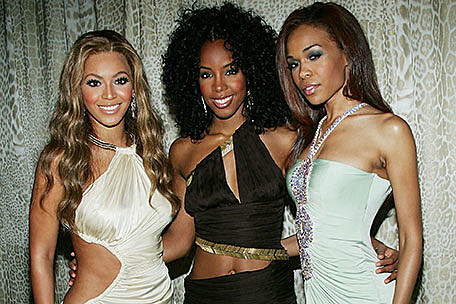 Destiny's Child to Join Beyonce for Super Bowl Performance