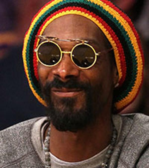 Snoop Lion Hopes to be Soccer Team's Mascot, Lil Wayne ...