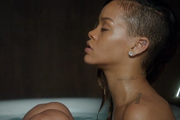 Rihanna stay porn music video - 4 1