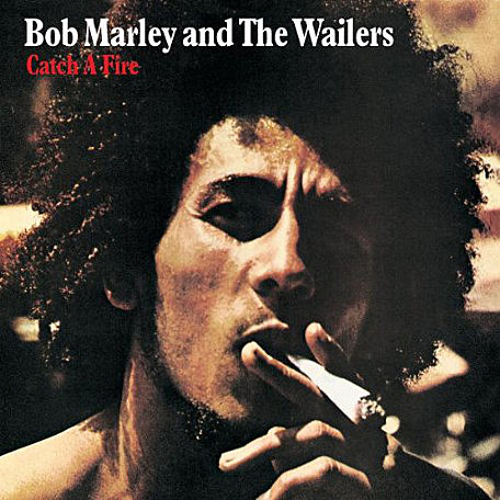 Bob Marley's 'Catch A Fire' Turns 40, Island Records Founder Chris Blackwell Speaks — EXCLUSIVE Interview