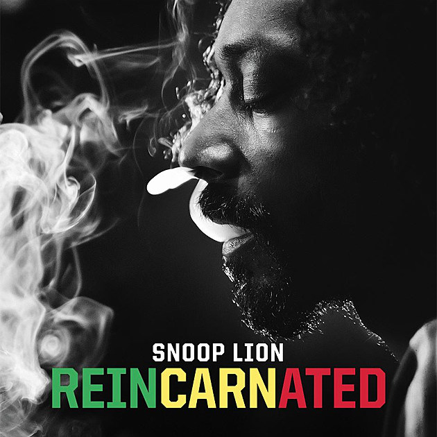 snoop lion reincarnated