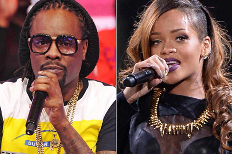 Lyric bad wale lyrics rihanna : Wale Releases 'Bad' Remix With Rihanna