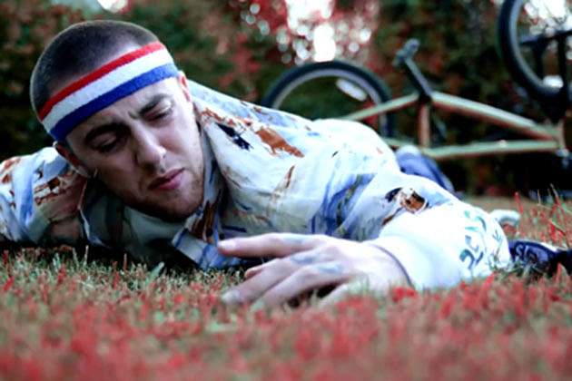 mac miller drops video for gees featuring schoolboy q