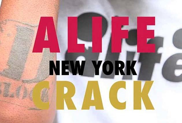 Alife X Jadakiss