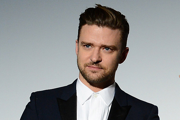 Ethan Miller  Getty Images Justin Timberlake