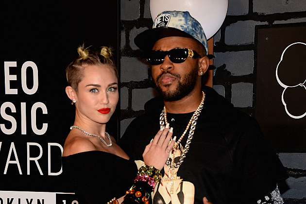 mike will made and miley cyrus dating Miley cyrus seems to have put her split from australian actor liam she's in a relationship with music producer mike will made it mike - who produced album 'bangerz' - is believed to have been dating the former disney.