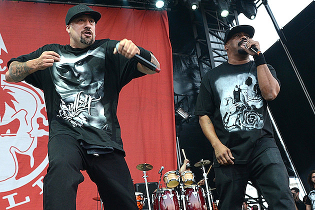 Cypress Hill Heading Out on Tour This Spring