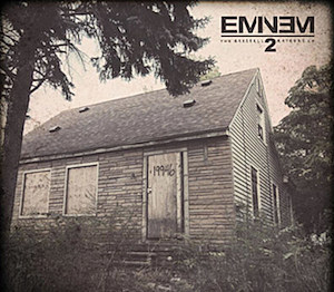 Marshall Mathers LP 2