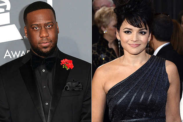 Robert Glasper Norah Jones