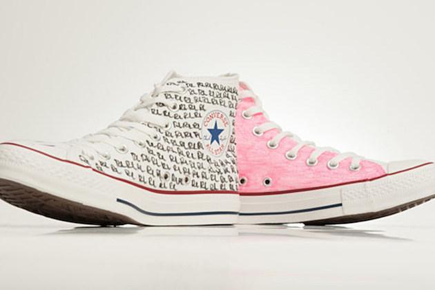 Macklemore Converse Kicks