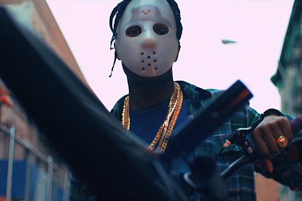 Watch A$AP Rocky's 'Angels' Video