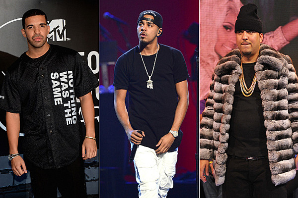 top 10 hip hop hits of 2013