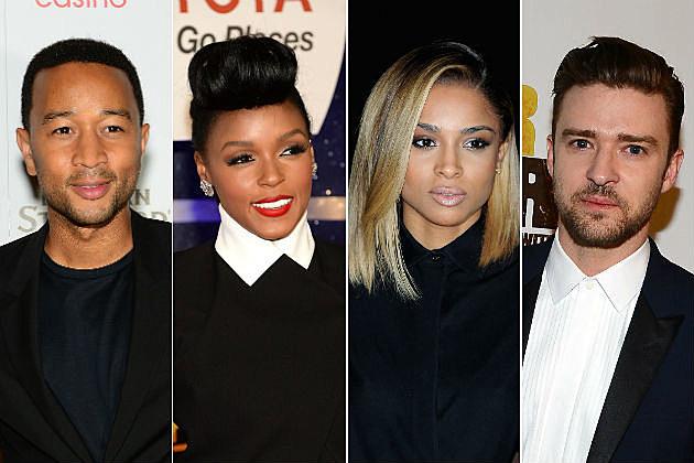 Best R&B Albums 2013