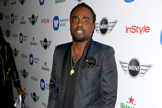 Wale Threatens Complex