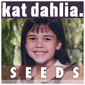 Kat Dahlia Seeds