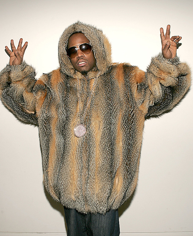 10 Rappers in Ridiculous Fur Coats