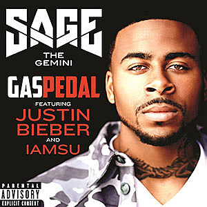 'Gas Pedal'