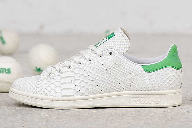 Adidas Stan Smith Fell