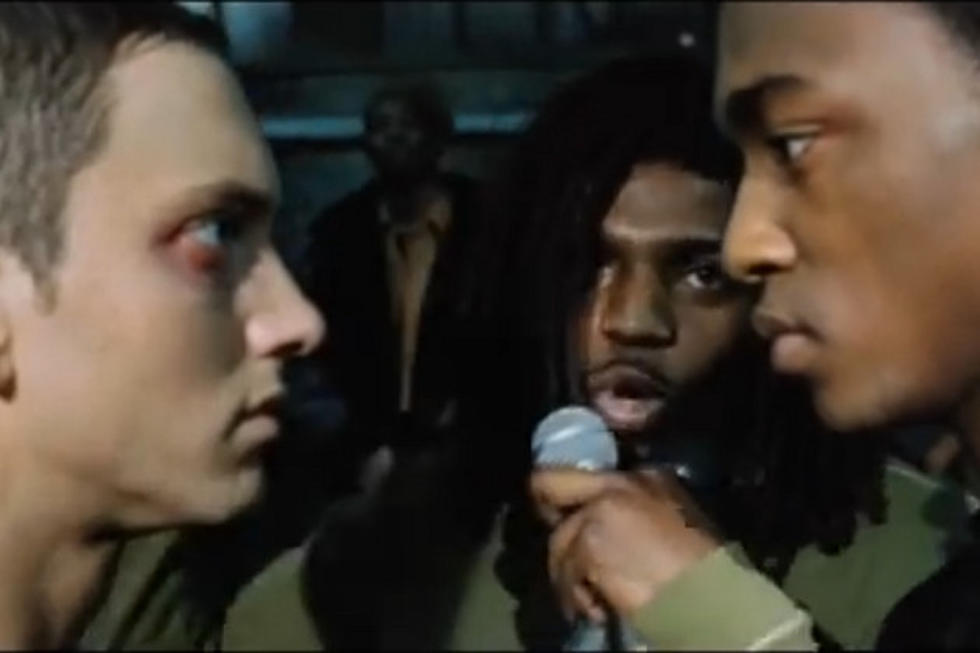see the cast of 8 mile then and now