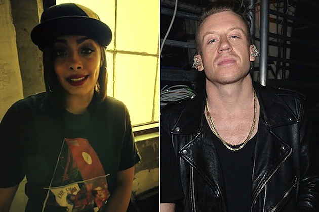 Nitty Scott, MC Macklemore