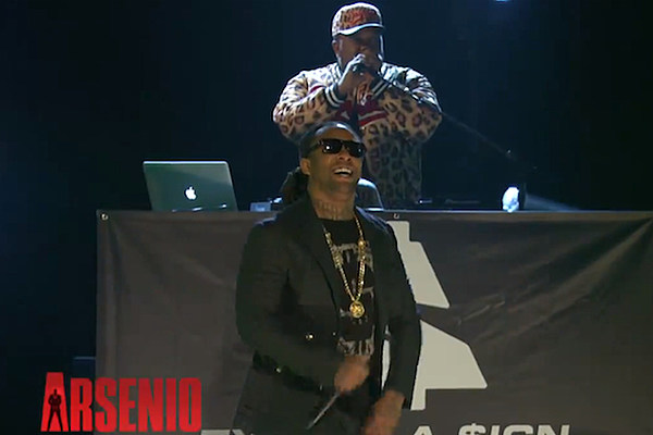 paranoid ty dolla sign lyrics - photo #25