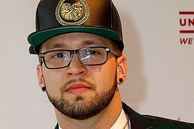 Andy Mineo - Best Christian Rappers