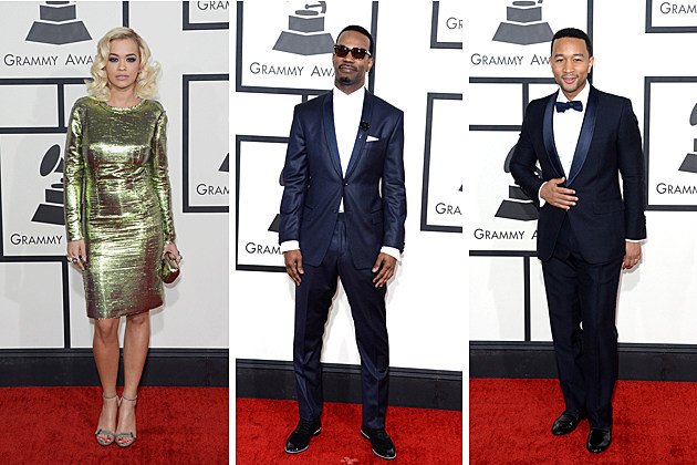 Rita Ora Juicy J John Legend