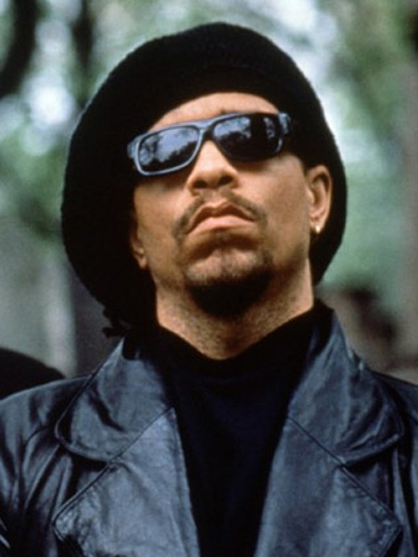 icet � rappers who became movie stars