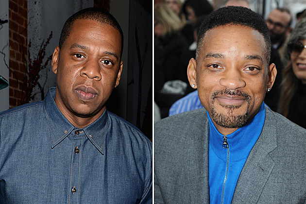 Jay Z and Will Smith's Emmett Till Film Scoops the Writer From Nas' 'The Land' news
