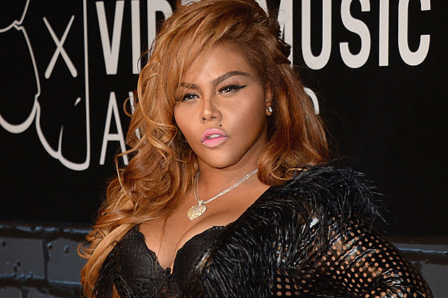 Lil Kim Sued By Makeup Artist For Stealing Artwork
